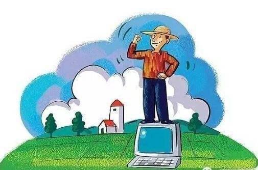 寻访新型职业农民